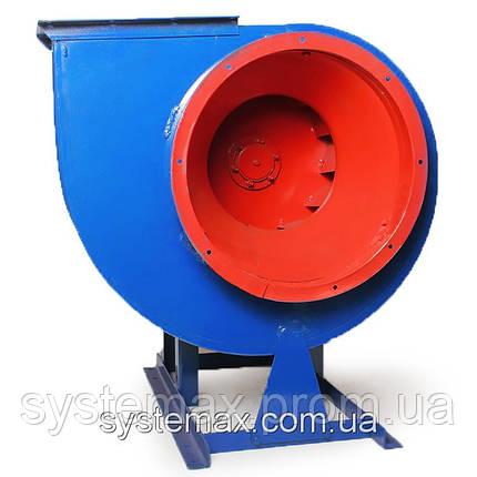 Вентилятор центробежный ВЦ 4-75 №10, фото 2