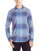 Рубашка Calvin Klein Jeans, L, 41LW135-454, Topaz, фото 1