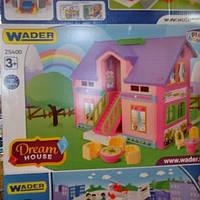 Детский домик для кукол из серии Вадер