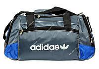 Спортивная дорожная сумка в стиле Adidas (А-900)