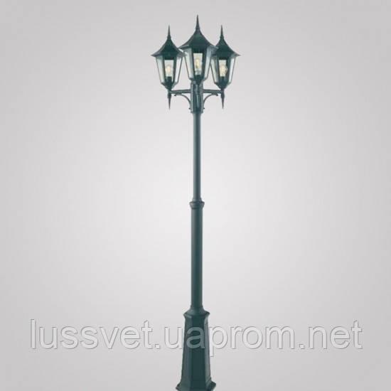 Уличный фонарь Norlys 303B Modena