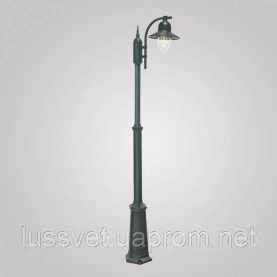 Уличный фонарь Norlys 371B Como