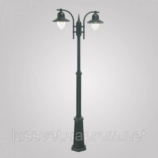 Уличный фонарь Norlys 372B Como