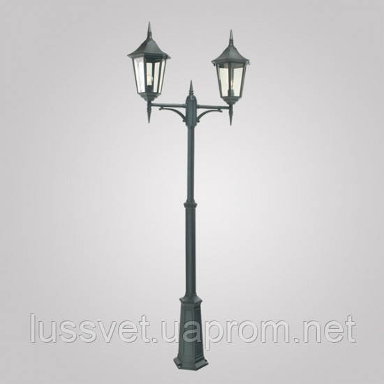 Уличный фонарь Norlys 382B Modena