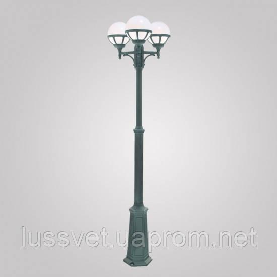 Уличный фонарь Norlys 365B Bologna