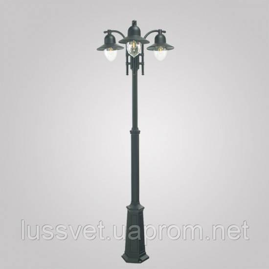 Уличный фонарь Norlys 373B Como