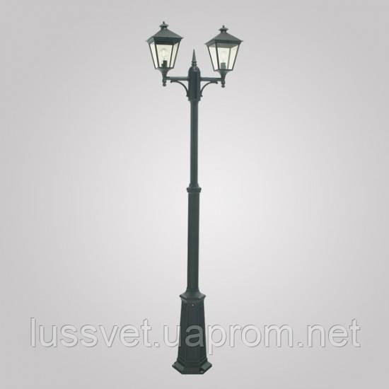 Уличный фонарь Norlys 482B London