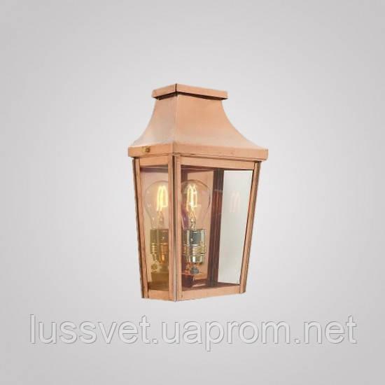 Уличный светильник Norlys 962CO Chelsea