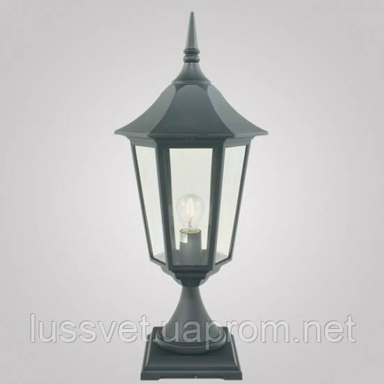 Вуличний світильник Norlys 384B Modena