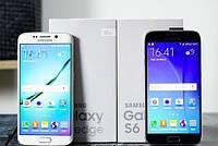 Акция -31%! Смартфон / Телефон Samsung Galaxy S6 5.1'' /8ядер/ 16Gb/ 12Мп.