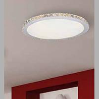 Светильник потолочный Azzardo 1557-L GALLANT 50 ROUND