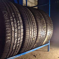 Бу зимние шины Continental R16 205/60