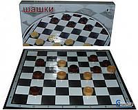 """Настольная игра """"Русские Шашки"""" X4817"""