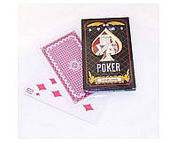 Гигантские игральные карты (16.5x10.5см).  Y-023