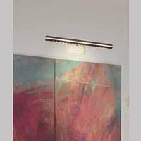 Подсветка для картин Azzardo MB12022004-18A NI LARK