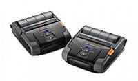 Мобильный термопринтер Bixolon SPP-R400WK (Wi-Fi + USB)