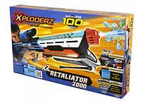 Бластер X2 Retaliator 2000 Xploderz 46010