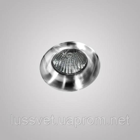 Встраиваемый светильник Azzardo GM2100 CH IVO