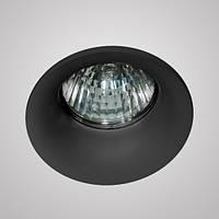Встраиваемый светильник Azzardo GM2100 BK IVO