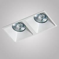 Встраиваемый светильник Azzardo GM2208 WH PIO2