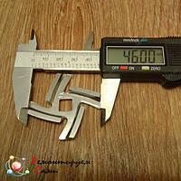 Нож для мясорубки Lamark 8,5x8,5/47/h=4,5