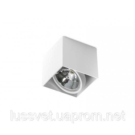 Накладной светильник Azzardo Alex GM4112_WH