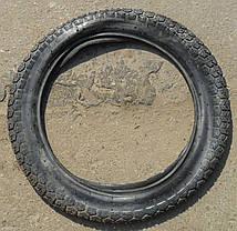 Мотошина 3.00-18 для скутера, мопеда, фото 3