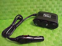Автомобильный разветвитель тройник с USB-портом цена отзывы купить