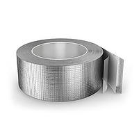 Скотч алюмінієвий армований 50мм*50м