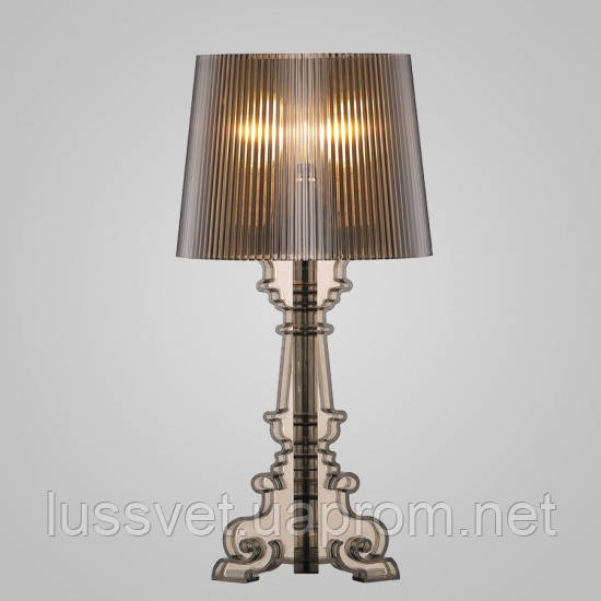 Настільна лампа Azzardo ma 075s black Bella