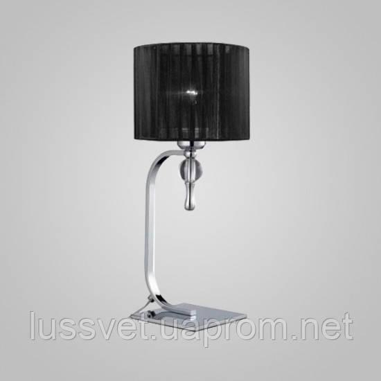 Настільна лампа Azzardo 1976-1t bk Impress