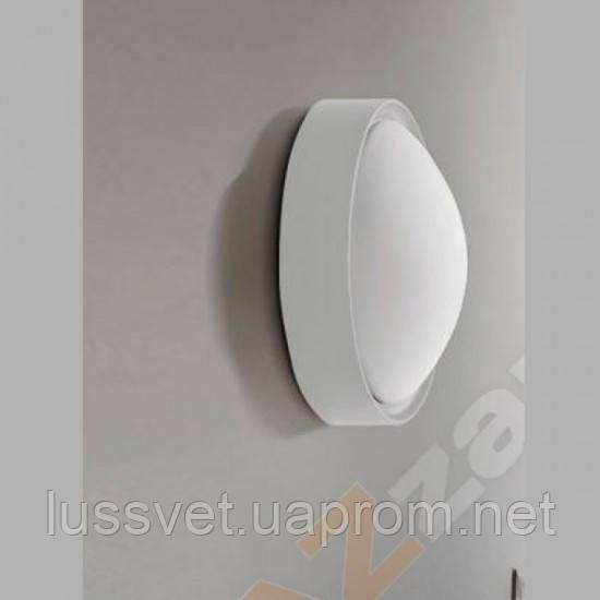 Настінно-стельовий світильник Azzardo LW8021-l-WH LEO