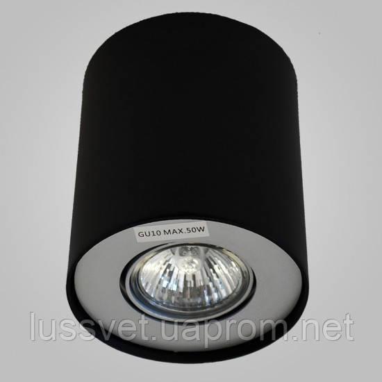 Накладний світильник Azzardo fh31431b black Neos