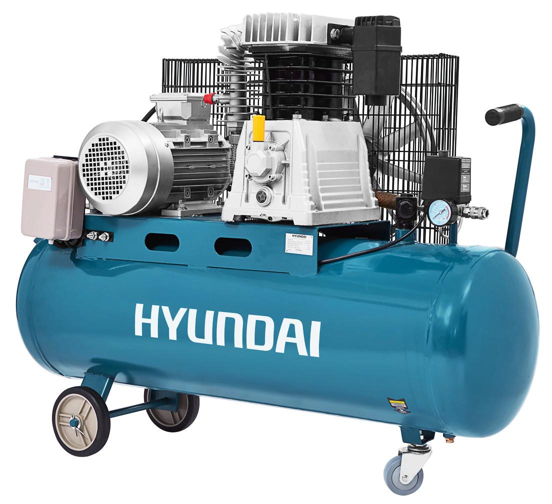 Компрессор Hyundai HYС 4105 - «Море инструментов» в Запорожье