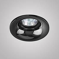 Встраиваемый светильник Azzardo NC1825-M-BK/CH ADAMO MIDST