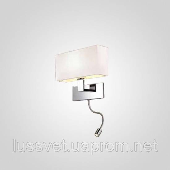Бра Azzardo MB2251-B-LED-R WH MARTENS