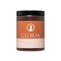 Коррекция фигуры Gloria Антицеллюлитное обертывание разогревающее Gloria шоколад с пряностями 1000 мл