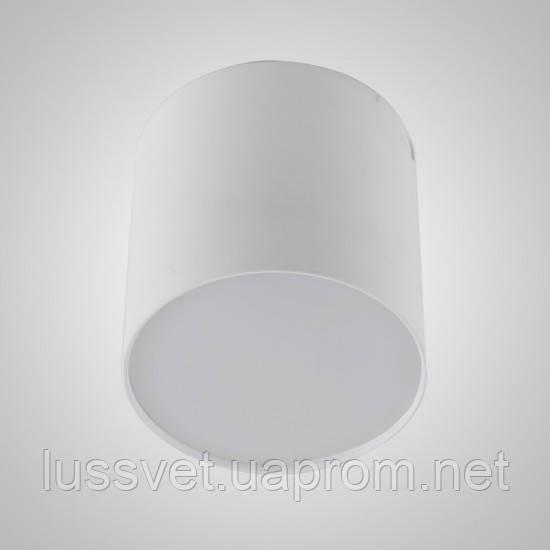 Накладной светильник Azzardo LC1464-FW MATEO S