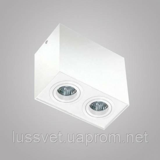 Накладной светильник Azzardo gm4204_wh Eloy