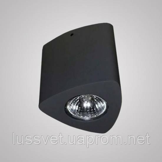 Накладной светильник Azzardo GM4109 BK DARIO