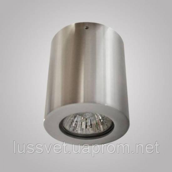 Накладной светильник Azzardo GM4108 ALU BORIS
