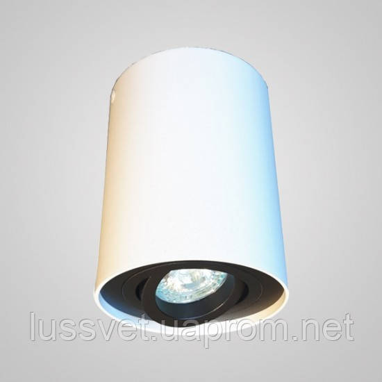 Накладний світильник Azzardo gm4100_wh_bk Bross