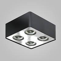 Накладний світильник Azzardo fh31434s black Nino