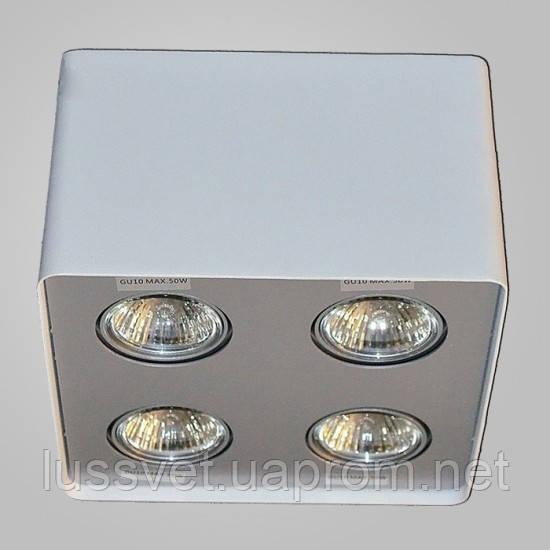 Накладний світильник Azzardo fh31434s white Nino