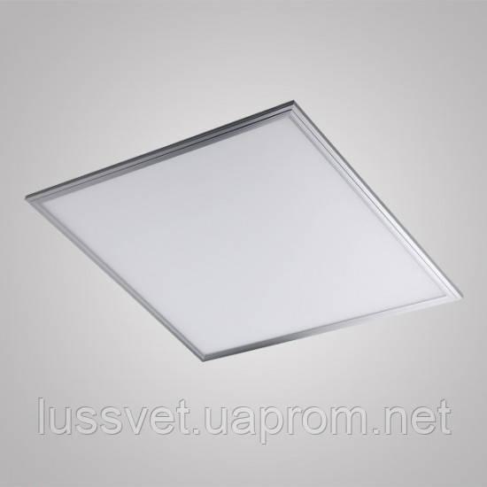 Світлодіодна панель Azzardo PL-6060-40W-3000-ALU PANEL