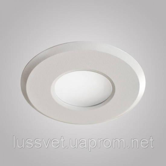 Встраиваемый светильник Azzardo GM2117 WH OSCARIP44