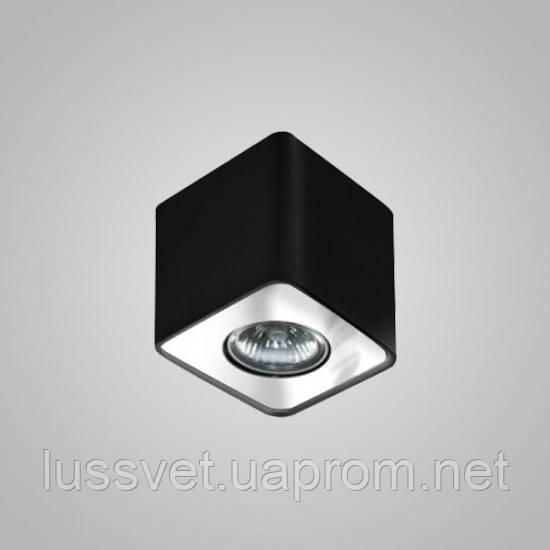 Накладной светильник Azzardo fh31431s black chrome Nino