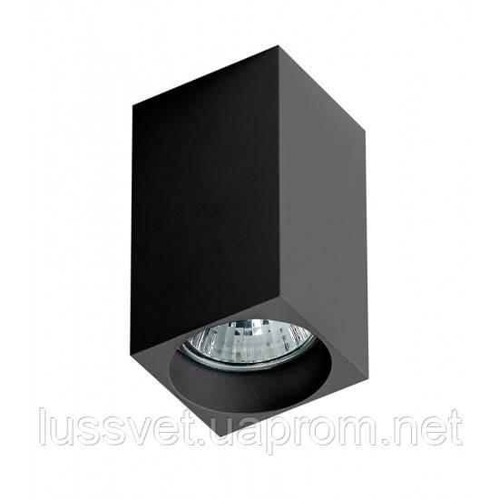 Накладной светильник Azzardo Mini_Square GM4209_BK