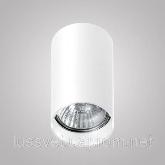 Накладной светильник Azzardo GM4115 WH MINI ROUND