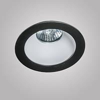 Встраиваемый светильник Azzardo GM2118R BL REMO1